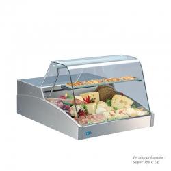 Comptoir réfrigéré posable...